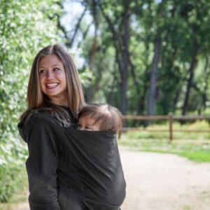 Abrigos y Chaquetas de Embarazo y Porteo