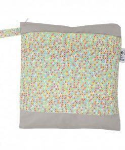 Pack 20 pañales de tela pop in bambú pastel