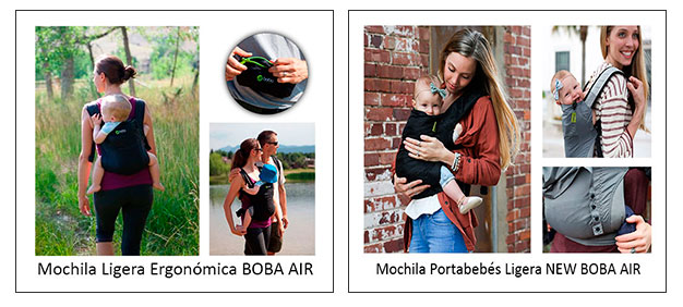 Boba-air-y-new-boba-air-portabebes-ligeros-postura-ranita