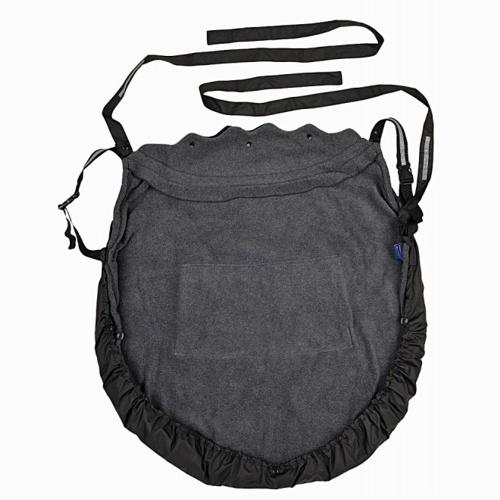 Cobertores para Portabebés Hoppediz 3 en 1