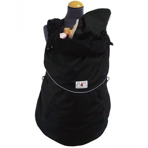 Cobertor Portabebés All-Season Combo FleX MaM Postura Ranita