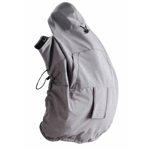 Cobertor de Porteo 3 en 1 Néobulle